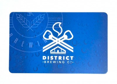 District Gift Card