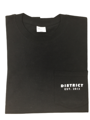 District Brewing T-Shirt